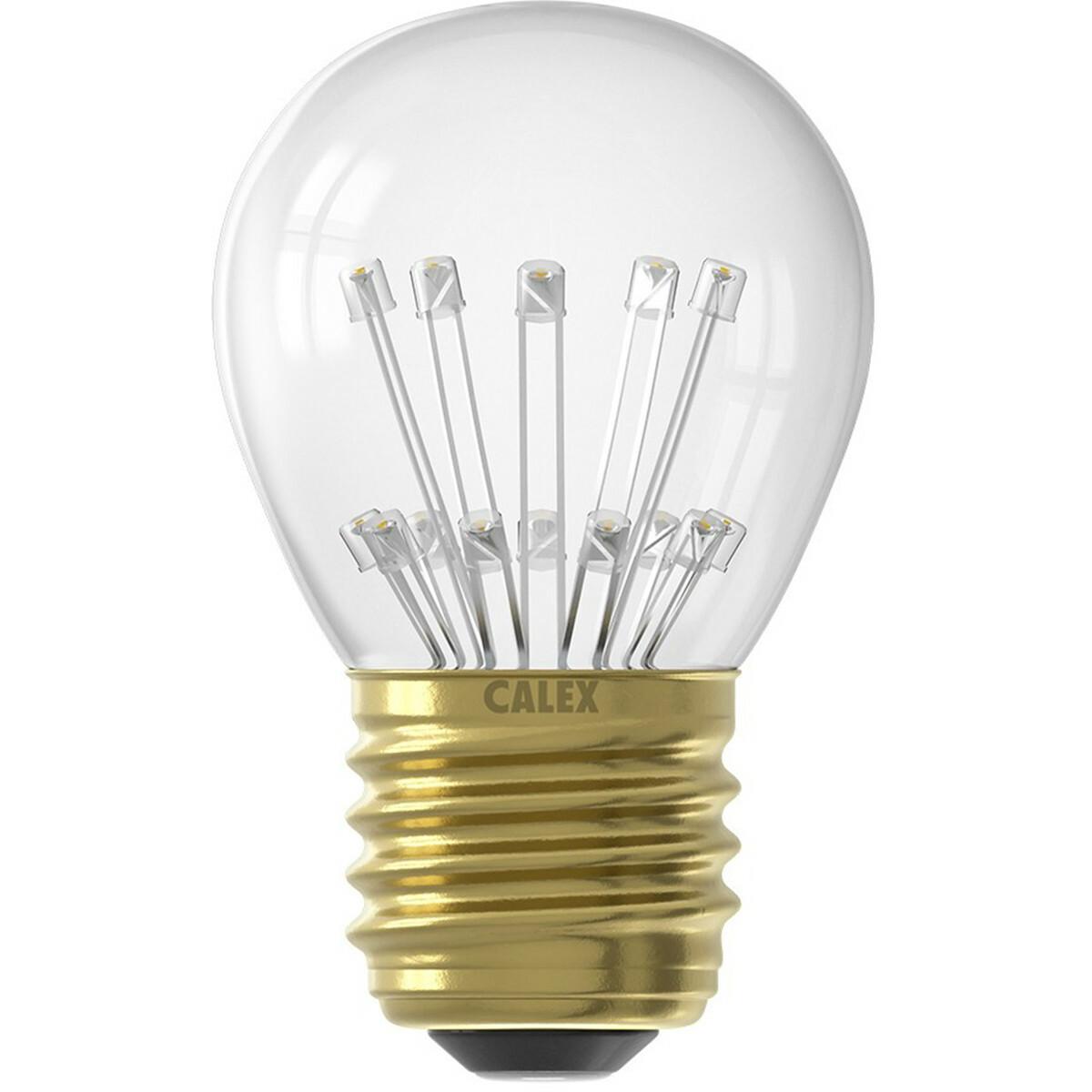 CALEX LED lamp