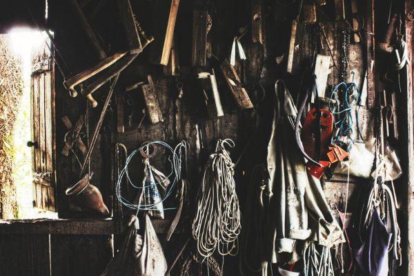 Voor klussen heb je meerdere gereedschap nodig