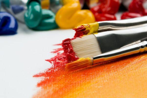 Voordelen van schilderen