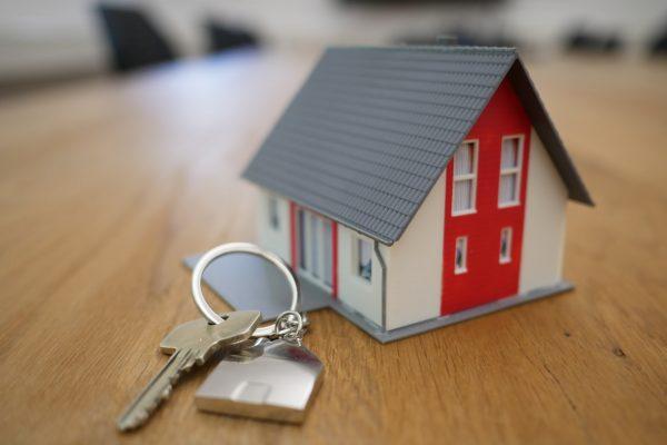 Hoe financier ik mijn huis?