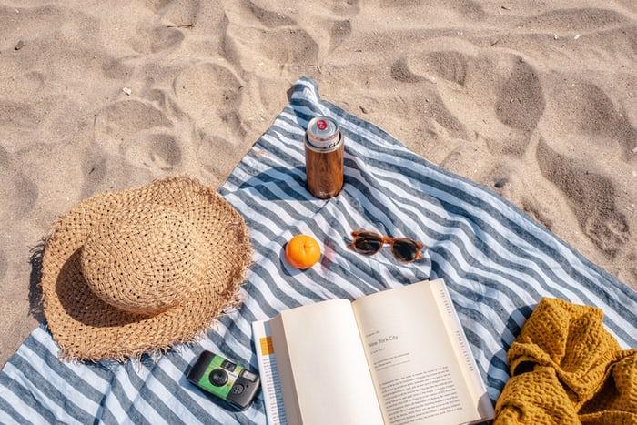 Vakantie nemen is goed voor de geestelijke gezondheid