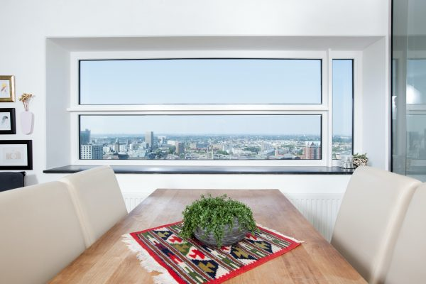 Wat kan kunststof toevoegen aan jouw interieur?